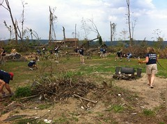 Monson Tornado Clean-up 2