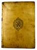 Binding of Angelus, Johannes: Astrolabium