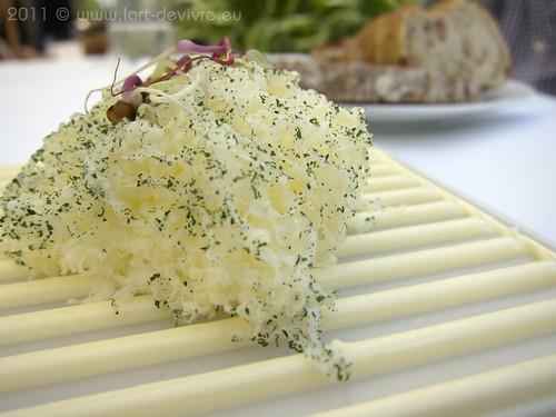 Butter | Kresse