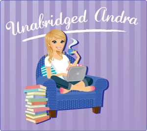 Unabridged Andra button by parajunkee design