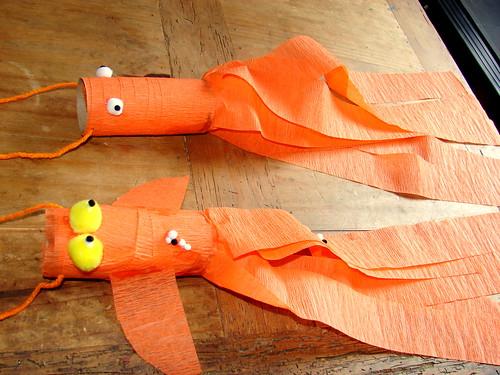 Goldfish Kites Pic 6