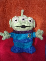 The Worlds Best Photos of amigurumi and toystory - Flickr ...