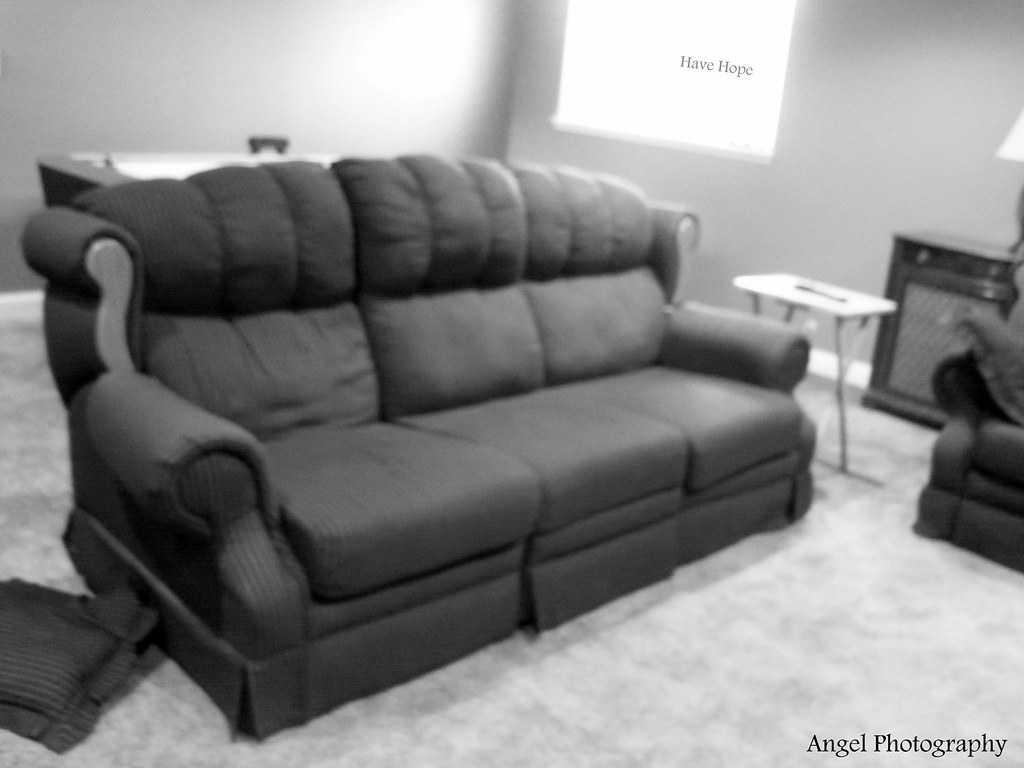 Couches?