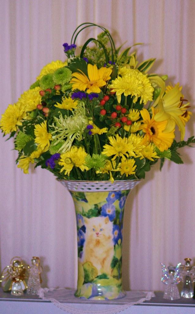 A Gift Bouquet