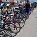 Day 1 bikes