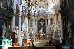 Kaunas Arch-cathedral Basilica