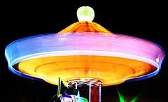 Libori 2011 (sleepyhead's) Tags: roundabout carousel merrygoround amusementrides libori waveswinger 2011 chairoplanes swingcarousel libori2011