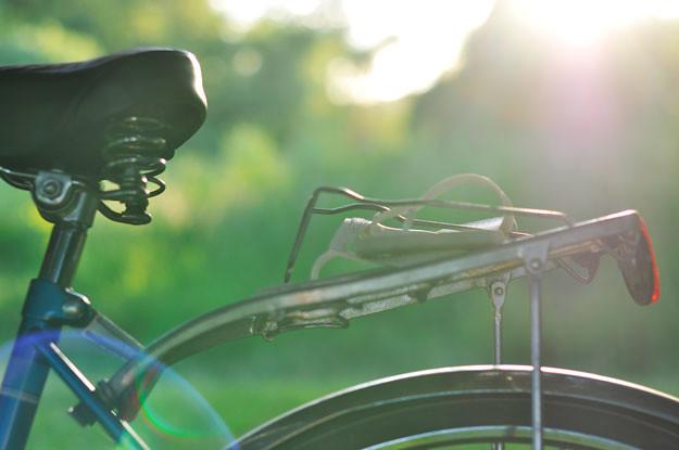bike-seat