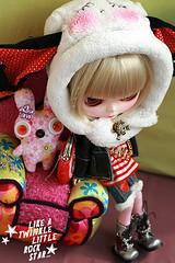 Angelia♥gone Japan