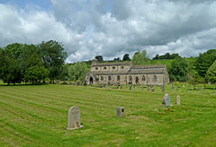 St Michael and All Angels, Linton-in-Craven by Tim Green aka atoach