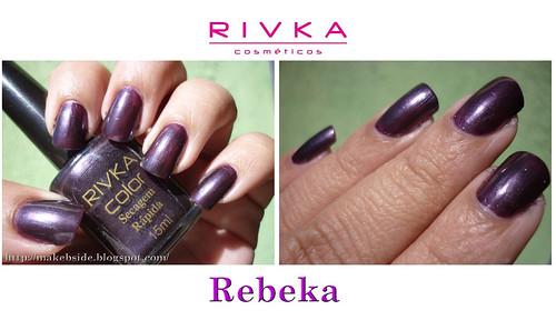 Rivka - Rebeka
