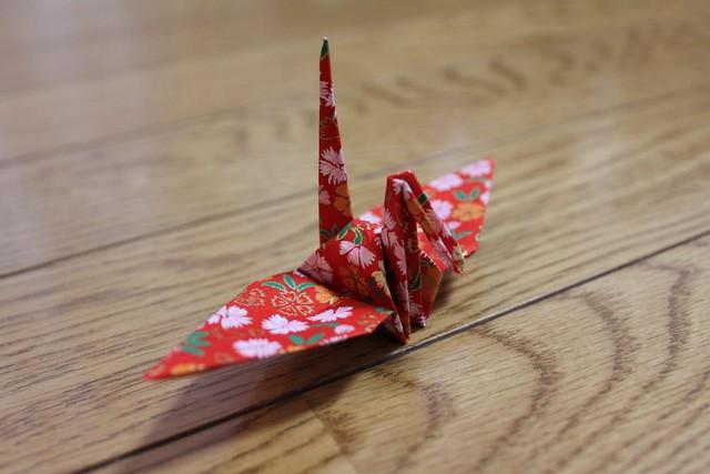 Origami-Tsuru