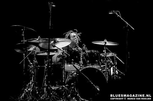 Jonny Lang Paradiso mashup foto - Jonny Lang & Band