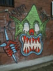 Crazy Clown Drug