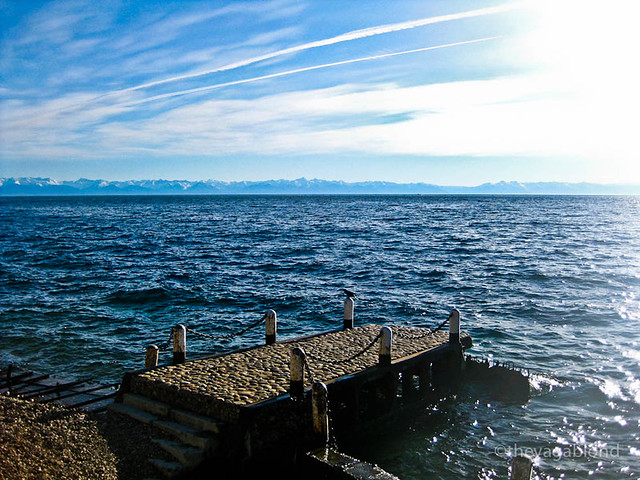 Lake Baikal Dockjpg