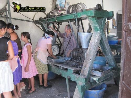 Tortilla Dough For Sale Suchitoto