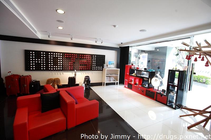 台北新尚旅店-Hotel 73
