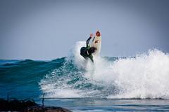 IMG_7973 (Víctor Ortega Gutiérrez) Tags: beach canon eos rebel surf board sigma playa el caldera atacama xs 70300mm portofino tabla pulpo bodyboard chañaral 1000d