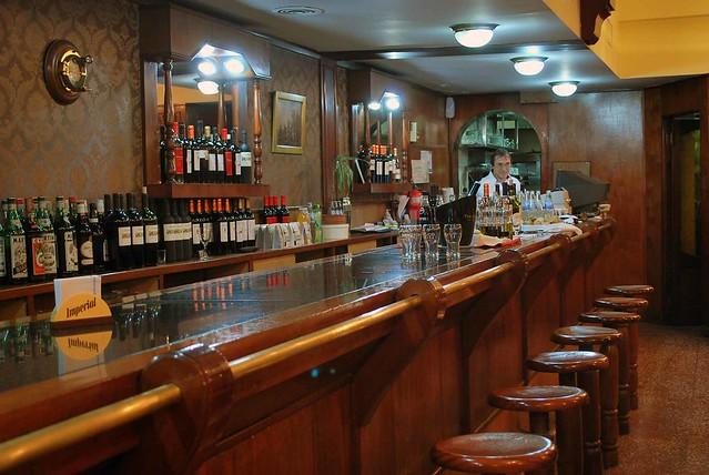 Restaurante Loy's en Buenos Aires