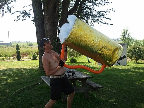 Big Beer
