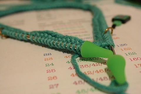 {365} 211 Knitting