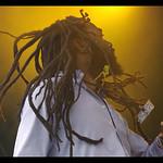 Ras Zacchari @ Festival Rock en Stock 2011
