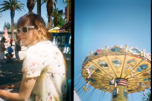 Olivia--- Swings