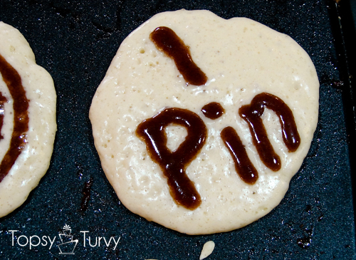 cinnamon-roll-pancake-recipe-pinterest