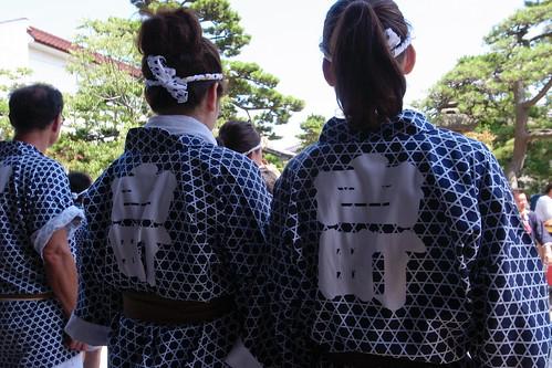 まつりの日 2011