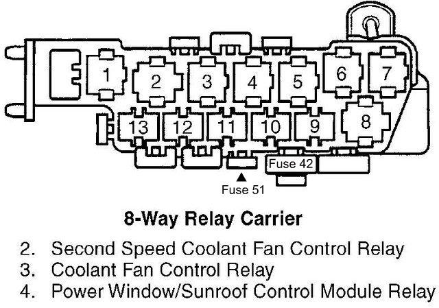 2002 Audi A4 Quattro Ac Relay Location 2002 Free Engine
