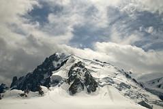 Mont Blanc de Tacul (R.Duran) Tags: france alps alpes nikon europa europe alpen chamonix alpi francia montblanc d300 18200mm f3556gvr