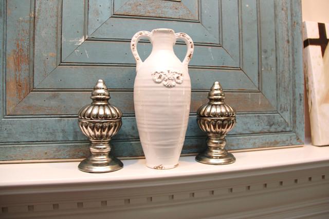 biltmore inspirations compliment jars and vineyard vase