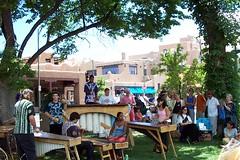 Santa Fe Marimbas