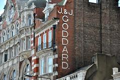Tottenham Court Road by p-wettstein