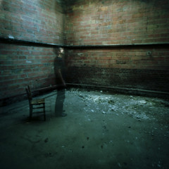 [g]hst (nik) Tags: self chair ghost pinhole zero chaise vide portra160vc stnop virela10