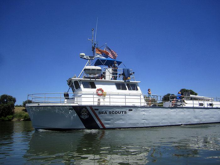 Summer Cruise 201114