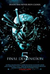 Son Durak 5 - Final Destination 5 (2011)