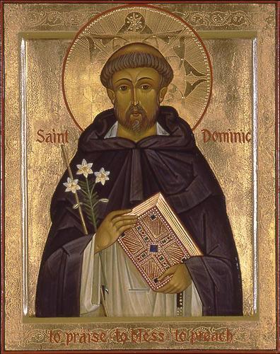 Saint_Dominic