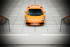 Gallardo (Keno Zache) Tags: auto car canon photography eos hp foto power automotive ps shooting 500 bild dsseldorf lamborghini luxury gallardo sportcar keno sportwagen 400d zache