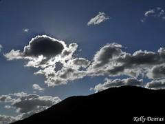 """E l do monte, brilha a fonte...eis o sermo..."""" (Canto de paz) (KELLY DANTAS) Tags: sol cu deus aude gargalheiras"""