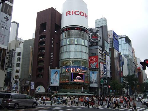 0088 - 07.07.2007 - Ginza