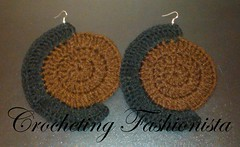 "crochet earrings • <a style=""font-size:0.8em;"" href=""http://www.flickr.com/photos/66263733@N06/6030707191/"" target=""_blank"">View on Flickr</a>"