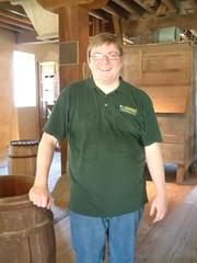 Bollinger Mill August 9, 2011 28 (whitebuffalobk) Tags: missouri coveredbridge largemouthbass burfordville bollingermill august92011