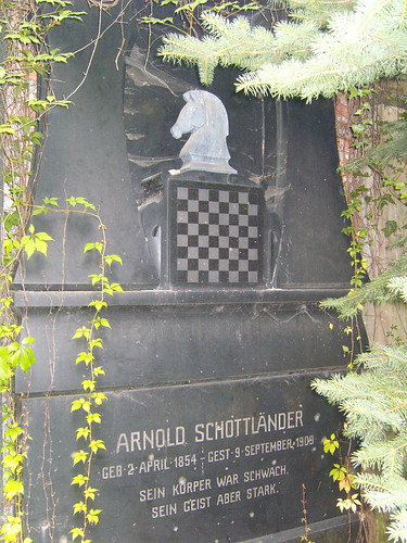 Jewish Cemetery IV