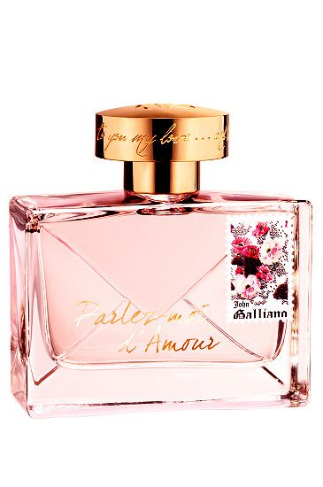 John Galliano's Parlez-Moi D'Amour EDT
