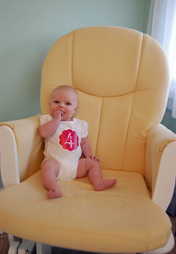 Scout 4 Months Chair 01