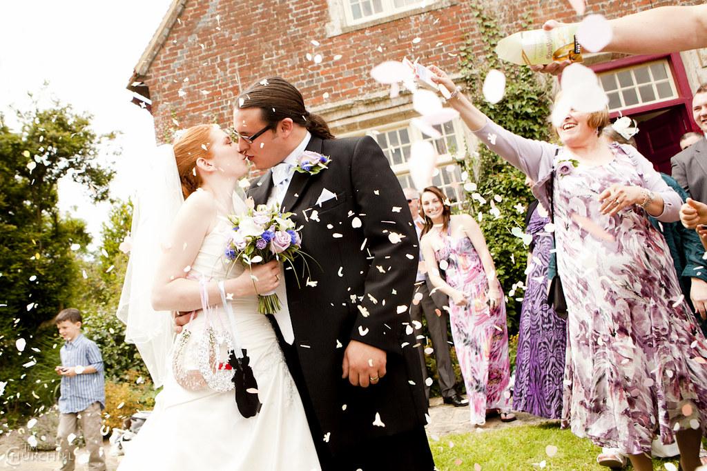 Ben & Vicky Blog use