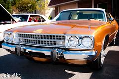 Satellite Sebring Sundance 1974 (john4kc) Tags: show car vintage gold 1974 mod satellite ks plymouth 70s dodge sundance chrysler mopar sebring 1970s shawnee groovy 74