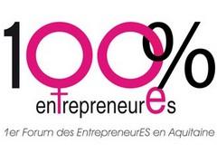100% entrepreneures