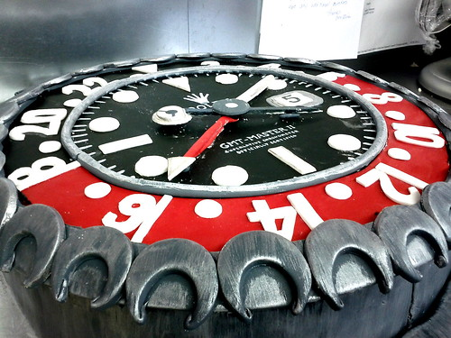 Rolex cake05
